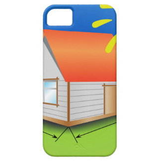 88House_rasterized Case For The iPhone 5