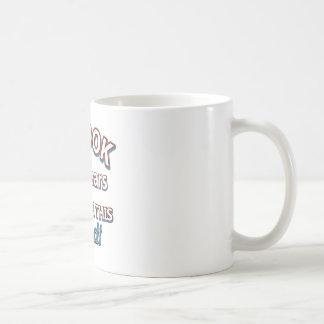 88th year birthday designs coffee mug