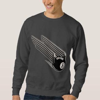 8-Ball - Aero Wings Sweatshirt