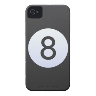 8 Ball Case-Mate iPhone 4 Cases