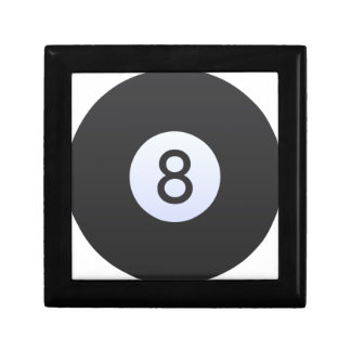 8 Ball Gift Box