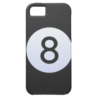 8 Ball iPhone 5 Case