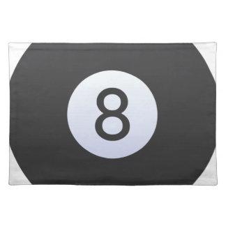 8 Ball Placemat