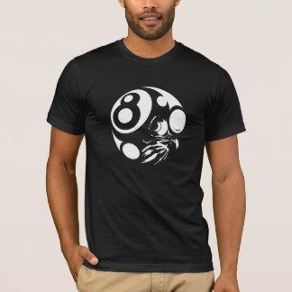 8 ball skull T-Shirt