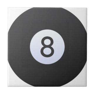 8 Ball Tile