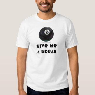 8 Ball Tshirt