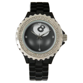 8 Ball Watch