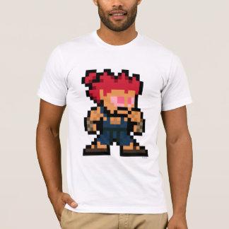 8-Bit Akuma T-Shirt
