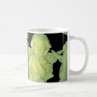8-bit angels value mug
