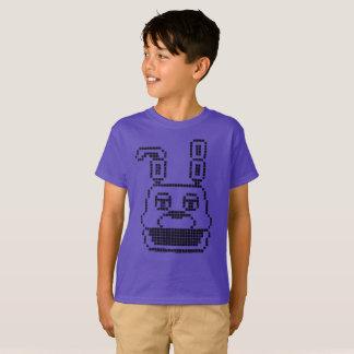 8-Bit Character (Bonnie) T-Shirt