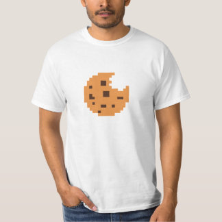 8 bit cookie T-Shirt