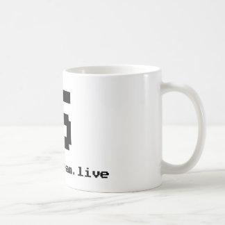 8 Bit Money - Mug
