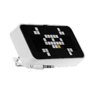 8-bit Pirate Speakers