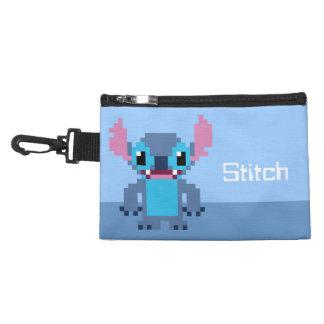 8-Bit Stitch Accessory Bags