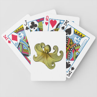 8 Feet at Sea Bicycle Playing Cards