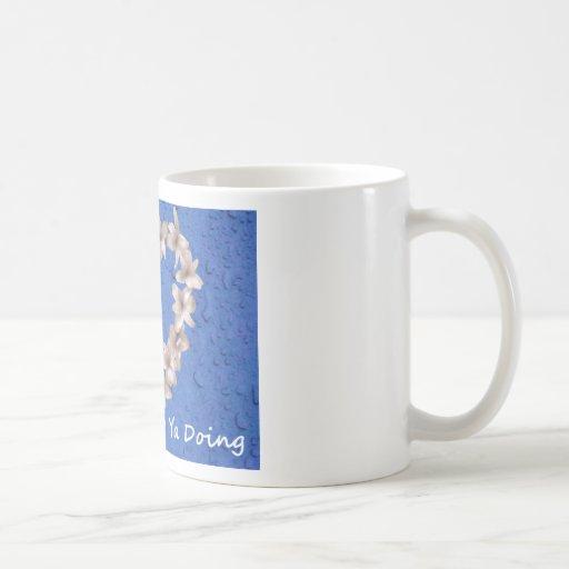 8 Hi How Ya Doing Mugs