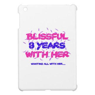 8 iPad MINI COVER