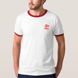 8 Palmer logo T-Shirt