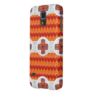 8 Pointed Star Samsung S5 Case