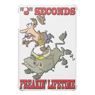 """8"" secondes - vie de Freakin Étui iPad Mini"