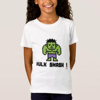 8Bit Hulk - Hulk Smash! T-Shirt