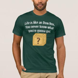 8bit wisdom #3 T-Shirt