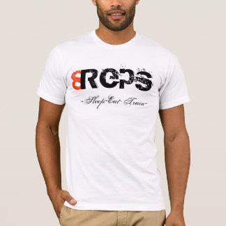 8Reps Sleep Eat Train T-Shirt