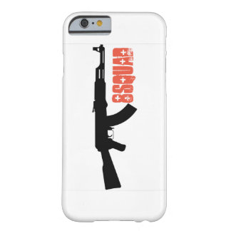8squad barely there iPhone 6 case
