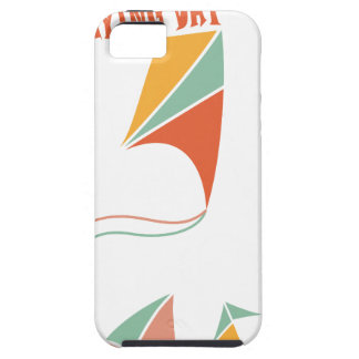 8th February - Kite Flying Day - Appreciation Day iPhone 5 Covers
