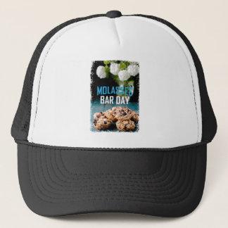 8th February - Molasses Bar Day - Appreciation Day Trucker Hat