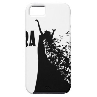 8th February - Opera Day - Appreciation Day iPhone 5 Cover
