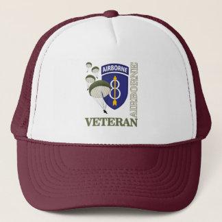 8th ID Abn Trucker Hat