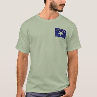 8th reg.terry's texas rangers.2 T-Shirt