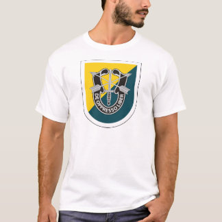 8th Special Forces Group T-Shirt