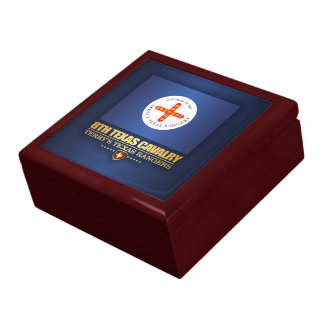 8th Texas Cavalry Gift Boxes