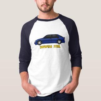 9000aero_ SWEDISH STEEL T-Shirt