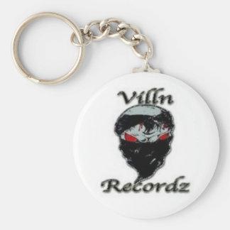901891834_m-4 basic round button keychain