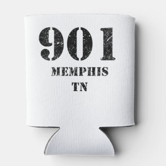 901 Memphis TN Can Cooler