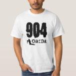 904 Jacksonville, FL T-Shirt