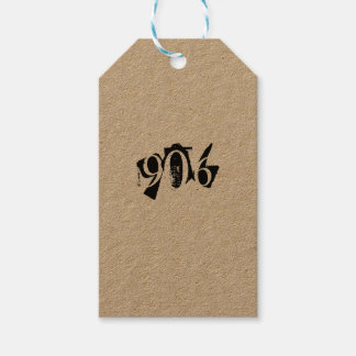 906 Gift Tags