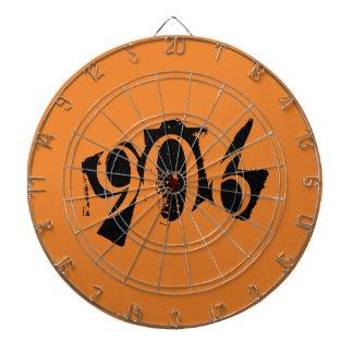 906 Michigan Dart Board