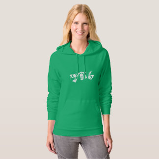 906 Upper Peninsula Michigan Apparel Hoodie