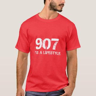 907 lifestyle T-Shirt