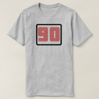 90 in 90 T-Shirt