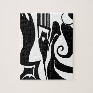 90 Print Design Puzzle