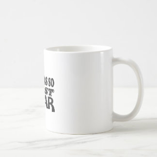 90 So Was So Last Year Birthday Designs Coffee Mug