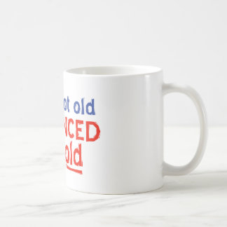90 year old birthday designs coffee mug