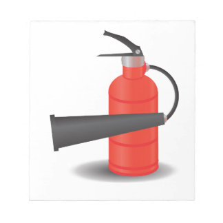 90Fire Extinguisher_rasterized Notepad