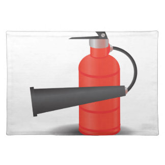 90Fire Extinguisher_rasterized Placemat