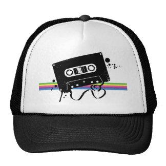 90s Cassette hat